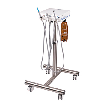 iM3 GS Start Dental Unit with S/S stand (no compressor)