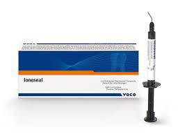Ionoseal